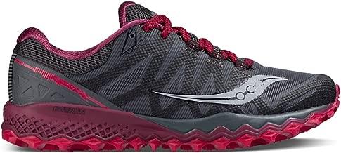 Saucony Women's Peregrine 7 Trail Running Shoe
