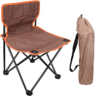 MAGARROW アウトドアチェア 折畳む椅子 ラウンジチェア 折りたたみ椅子 釣り キャンプ用品 軽量 収納ケース付き 携帯便利