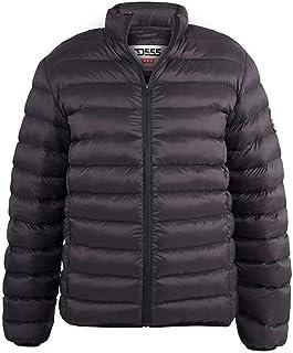 D555 Men's Kingsize Paxton Puffer Jacket