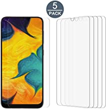 BLU G9 Pro Screen Protector, [2 Pack] Tempered Glass Screen Protector [Easy Installation] [Bubble-Free] [Case Friendly] Screen Protector for BLU G9 Pro