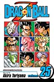 Dragon Ball Z vol.25 (Dragon Ball Z (Graphic Novels))