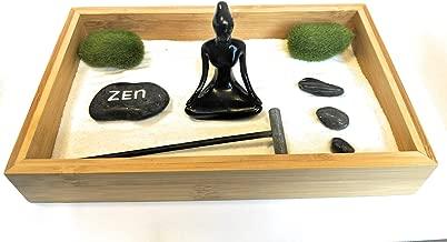 Mini Desktop Zen Garden