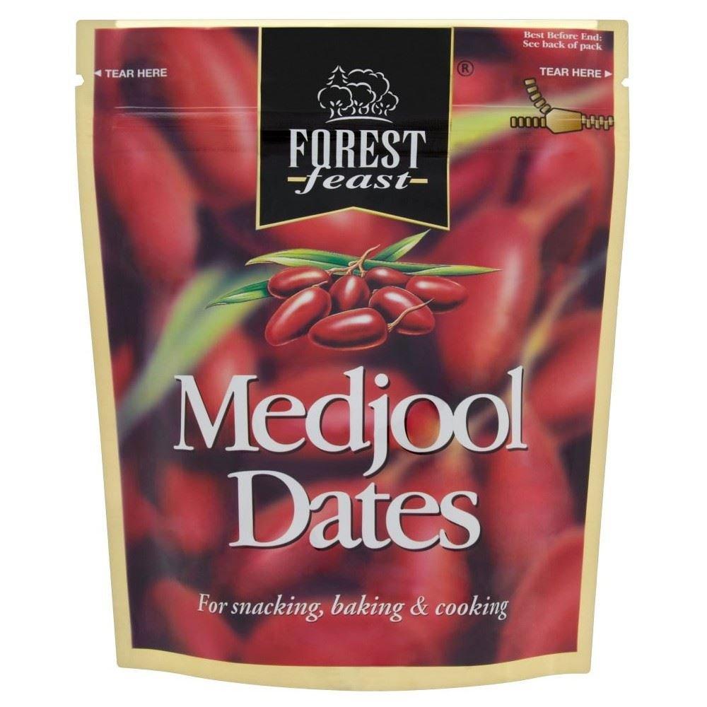 Forest Safety and trust Feast Medjool Under blast sales 180g Dates