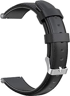 Nokia Leather Wristband 40mm Black