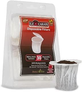 Perfect Pod EZ-Carafe Paper Filters - 4 Pack (120ct.)