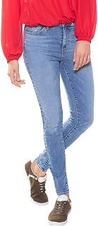 Calça Jeans Levis 720 High Rise Super Skinny Feminino Média