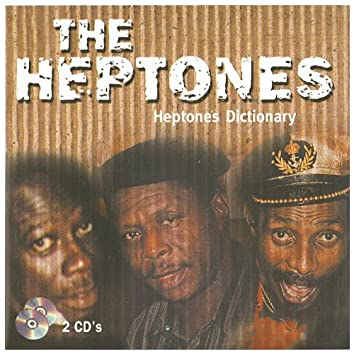 Heptones Dictionary Disc 2/2