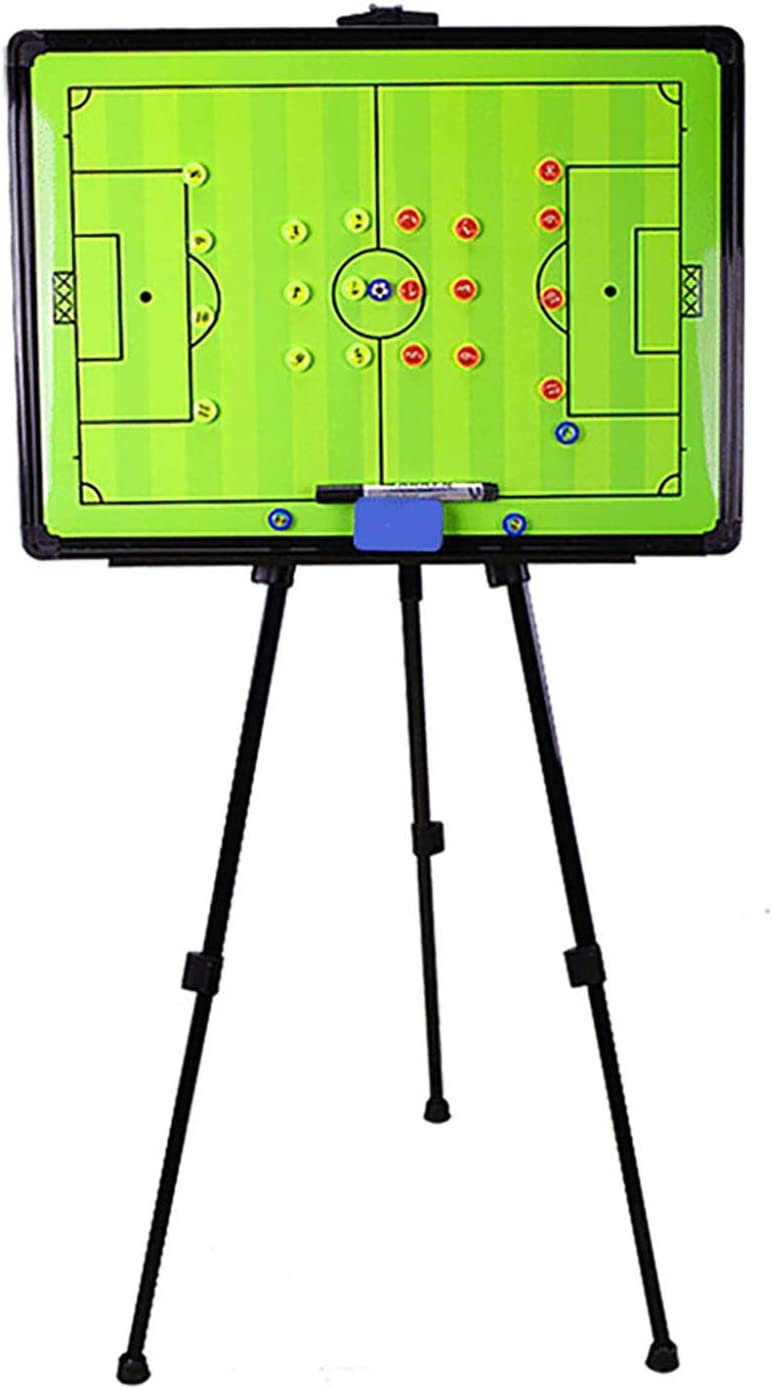 Boards Popular standard Magnetic Soccer Coaches Portable Clipboard Professional High material