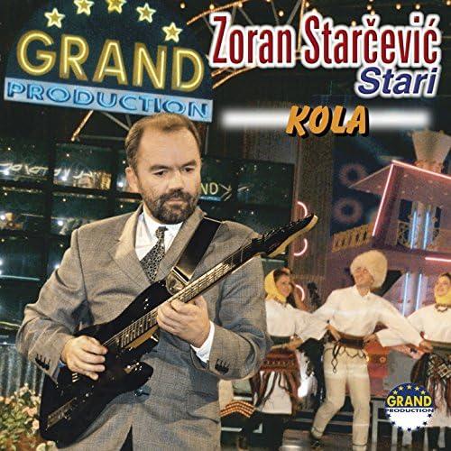 Zoran Starčević