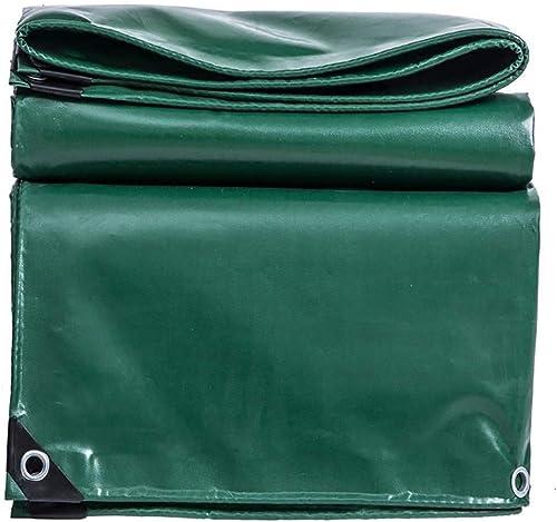 HUIYUAN Bache Imperméable épaississant Vert D'isolation Extérieure D'utilisateur Militaire