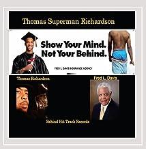Amazon.es: Superman - R&B y soul: CDs y vinilos