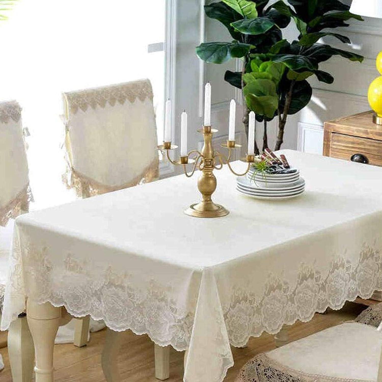 Mwpo Nordic Ikea Nappe De Couleur Unie Table Simple En Coton Et