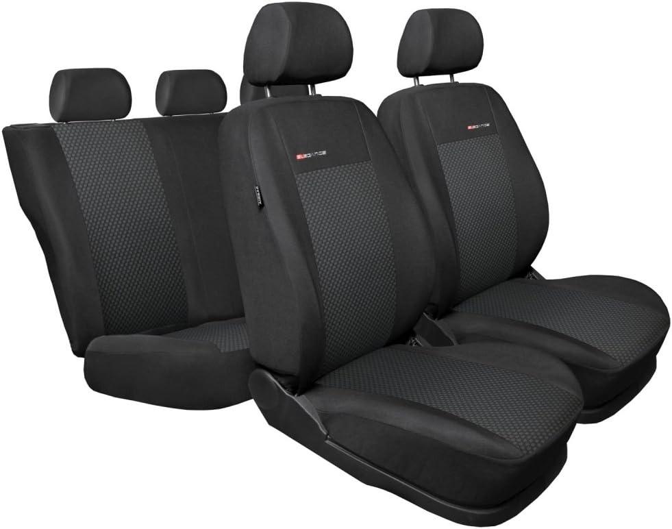 Skoda Roomster Maßgefertigte Sitzbezüge Sitzbezug Schonbezüge Sitzschoner Auto