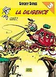 Lucky Luke - Tome 1 - La Diligence - OPÉ ÉTÉ 2018 - Lucky Comics - 03/06/2018