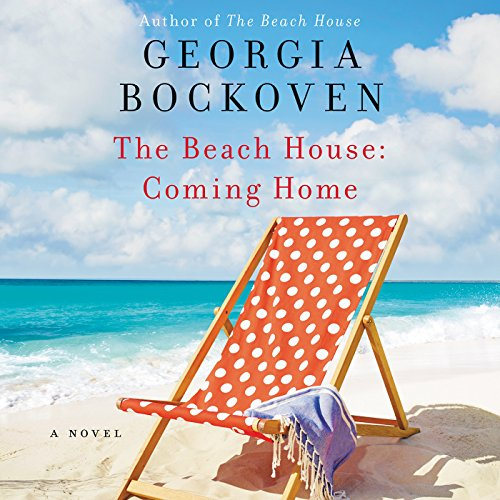 The Beach House: Coming Home audiobook cover art