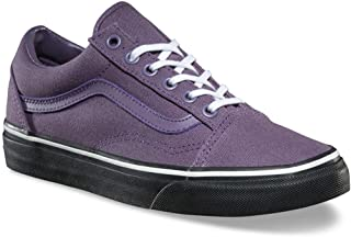 320838331ed8 Amazon.com  Vans - Purple   Shoes   Men  Clothing