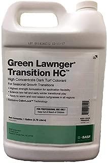 BASF Green Lawnger Transition HC 1 Gallon