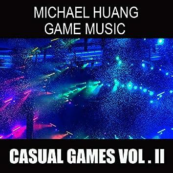Michael Huang Game Music: Casual Games, Vol.II