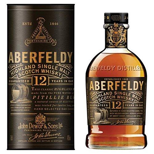 Aberfeldy Malt Whisky 70cl