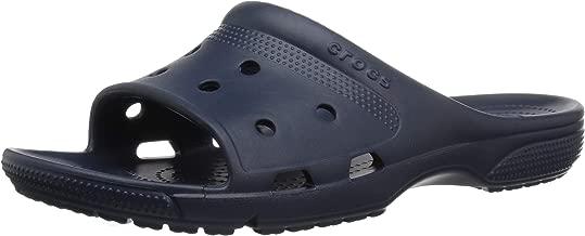 crocs baya slide size 11
