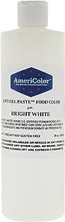 Best americolor white food gel Reviews