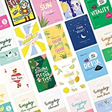 FaceTory 19 Facial Sheet Mask Collection- Hydrating, Moisturizing, Korean Sheet Mask- Skincare For All Skin Types