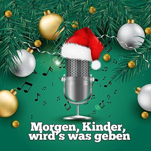 Deutsche Wehnachtslieder