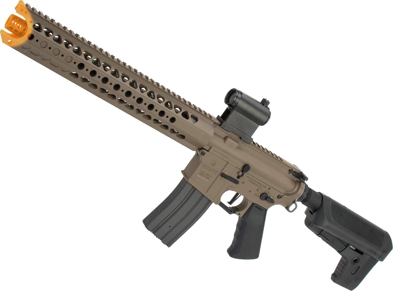 Evike Popularity Krytac War Sport Licensed Ranking TOP20 LVOA-S AEG Carbine Airsoft Ri M4