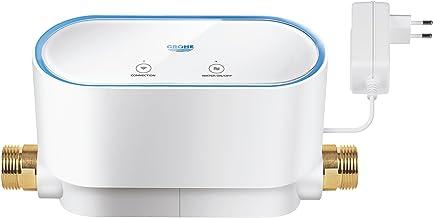 GROHE GROHE Sense Guard | Digital Prod. & Services - Intelligente waterregeling | wit |22500LN0
