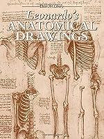Leonardo's Anatomical Drawings (Dover Fine Art, History of Art)