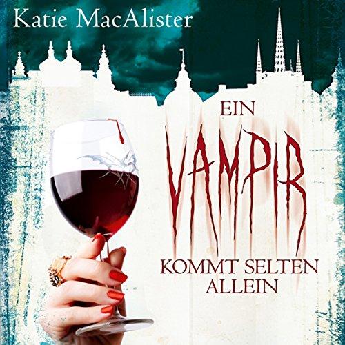 Ein Vampir kommt selten allein cover art