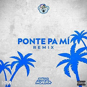 Ponte Pa' Mi (Remix)