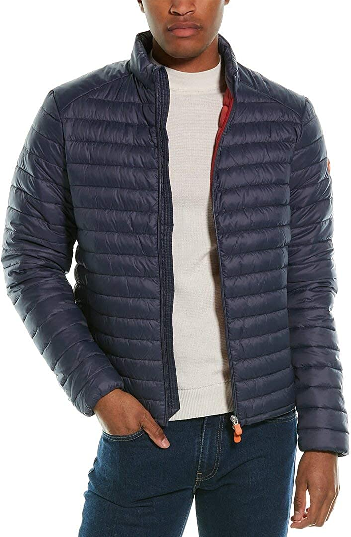 Save The Duck Puffer Jacket