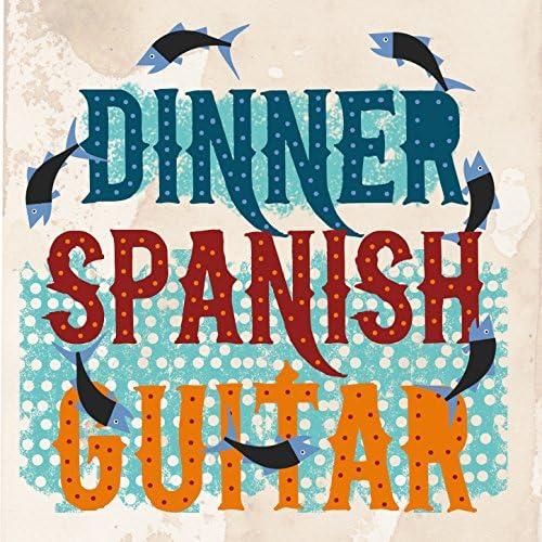 Acoustic Guitars, Acoustic Spanish Guitar & Spanish Restaurant Music Academy