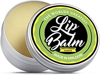 The Worlds Greatest Lip Balm. Repair, Heal, Protect,