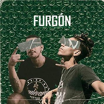 Furgón (feat. Santo)