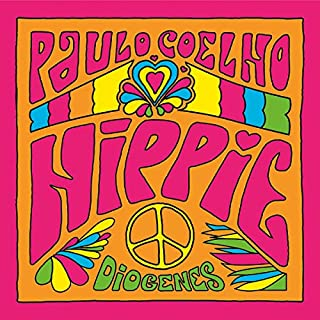 Hippie cover art