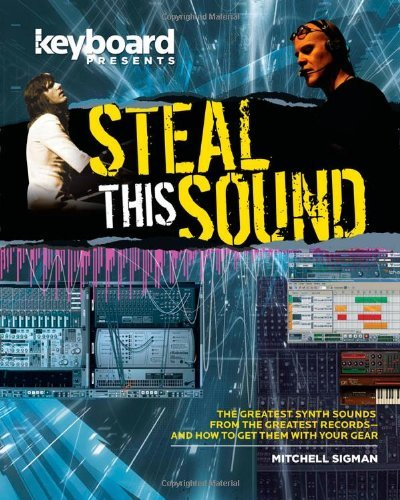 Keyboard Presents Steal This Sound (English Edition)