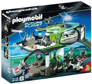 PLAYMOBIL® 5149 Future Planet E-Rangers' Headquarters