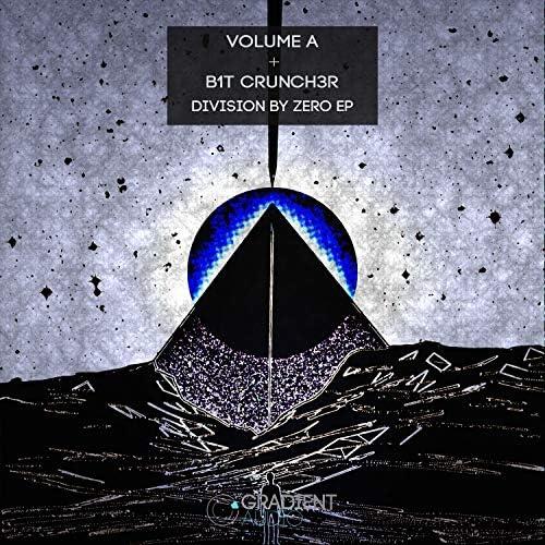 Volume A & B1t Crunch3r
