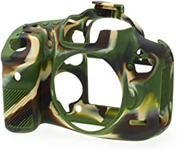 easyCover Case for Canon 7D Mark II - Camouflage
