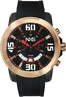 Best nxs chronograph watch Reviews