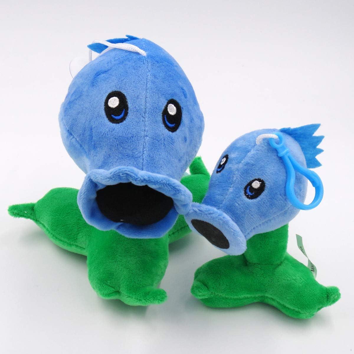 TavasHome Plants VS Zombies shipfree 2 PVZ Toys Plush Stuffed Large-scale sale Set Figures