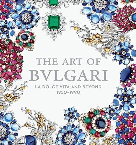 Price comparison product image The Art of Bulgari: La Dolce Vita and Beyond
