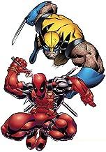 Marvel Universe Deadpool & Wolverine (Marvel Adventures/Marvel Universe)