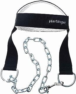 Harbinger Padded Nylon Head Harness