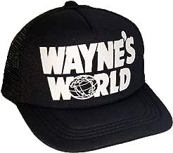 wayne's world baby costume