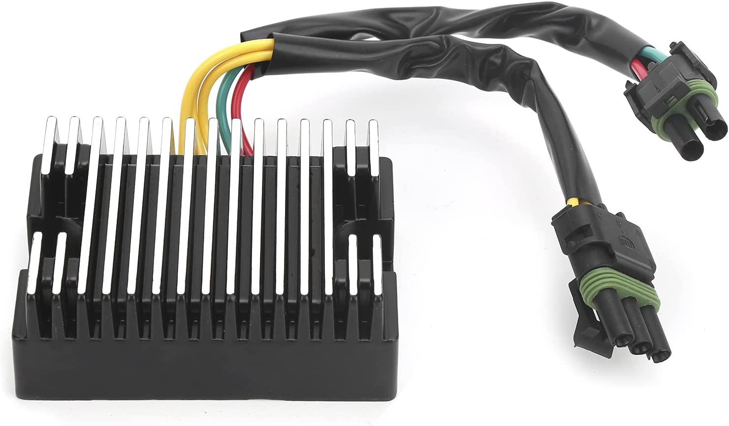 Rectifier Voltage Regulator 278001554 Fresno Mall Aluminu List price
