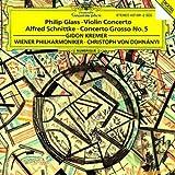 Violin Concerto / Concerto Grosso No. 5 - Keuschnig