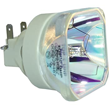 Replacement Lamp Assembly with Genuine Original OEM Bulb Inside for INFOCUS IN5144 Projector Power by Philips